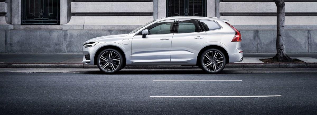 Fiat Of Palm Springs >> Neuer Volvo XC60 rollt im Sommer zum Händler – Die Testfahrer